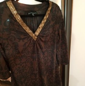 Cynthia Rowely Top